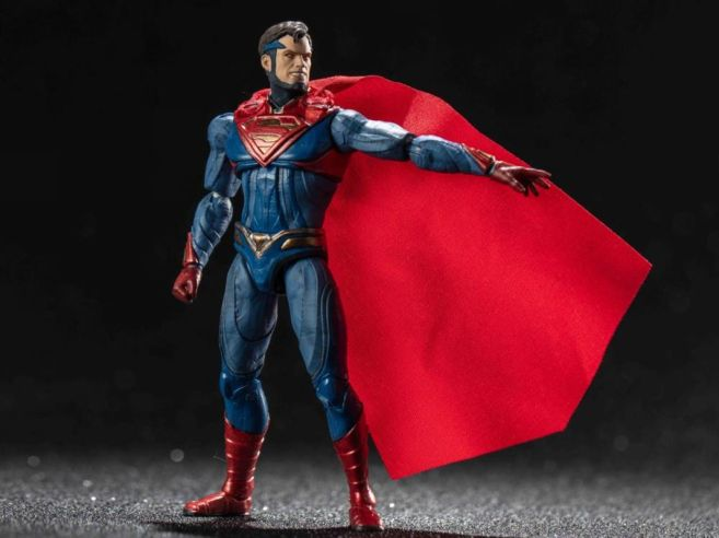 Hiya Toys - Injustice 2 - Superman - Previews Exclusive - 07