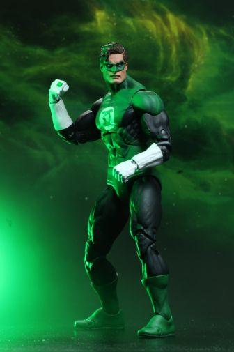 NECA - 2019 Convention Exclusives - Green Lantern vs Predator 2-Pack - 06