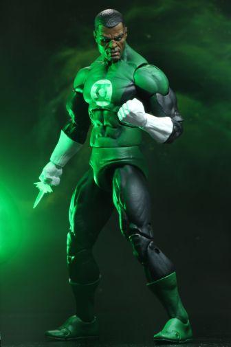 NECA - 2019 Convention Exclusives - Green Lantern vs Predator 2-Pack - 10