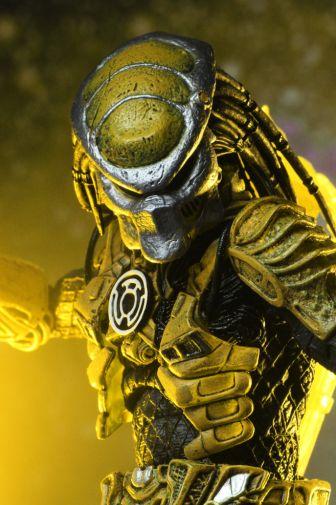 NECA - 2019 Convention Exclusives - Green Lantern vs Predator 2-Pack - 19