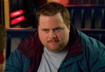 Paul Walter Hauser - Featured