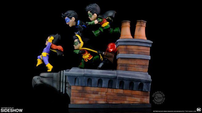 QMX - Batman - Batman Family - Knight Out - 05