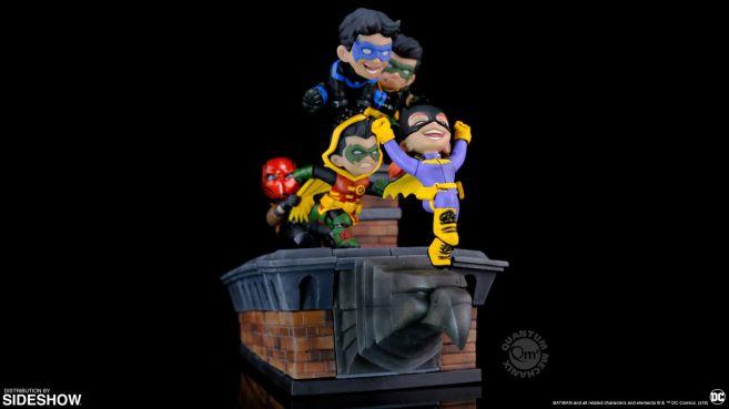 QMX - Batman - Batman Family - Knight Out - 08
