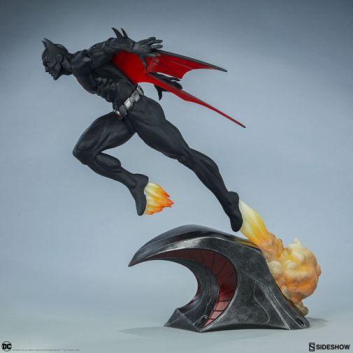 Sideshow - Batman - Batman Beyond Premium Format Figure - 03