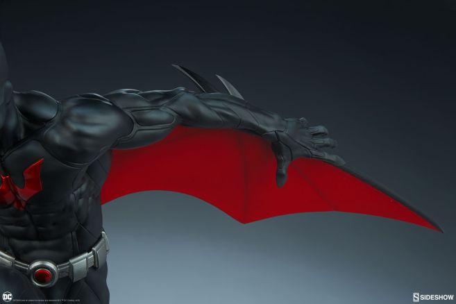 Sideshow - Batman - Batman Beyond Premium Format Figure - 08