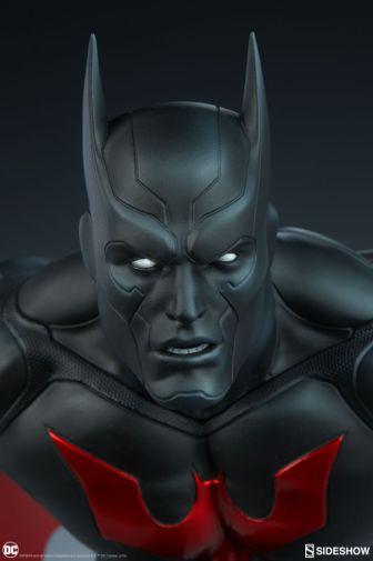 Sideshow - Batman - Batman Beyond Premium Format Figure - 09
