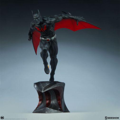 Sideshow - Batman - Batman Beyond Premium Format Figure - 12