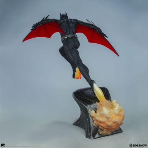 Sideshow - Batman - Batman Beyond Premium Format Figure - 13