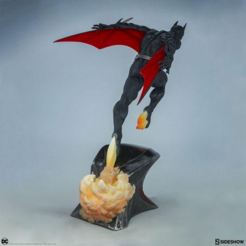 Sideshow - Batman - Batman Beyond Premium Format Figure - 14
