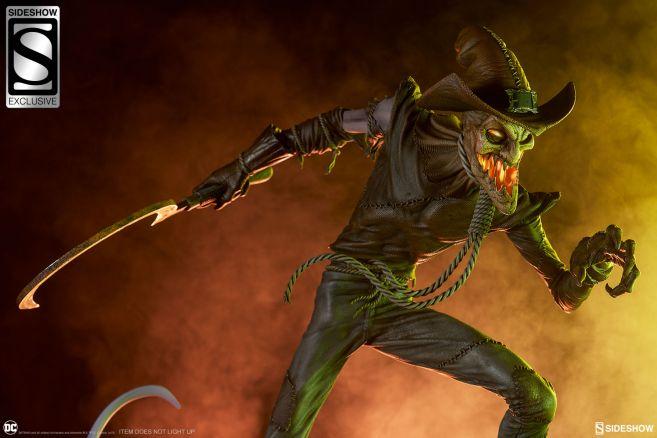 Sideshow - Batman - Scarecrow - 03