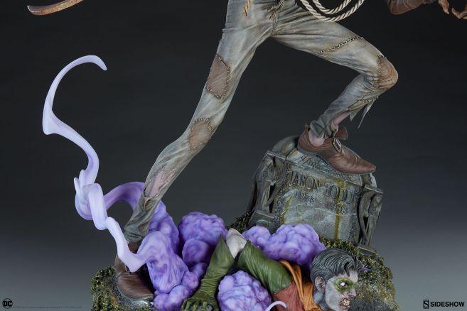 Sideshow - Batman - Scarecrow - 12