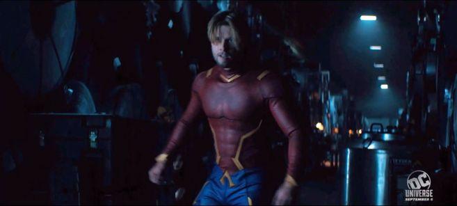 Titans - Season 2 - Trailer 2 - 05