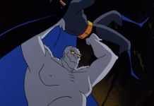 Batman The Animated Series Vendetta