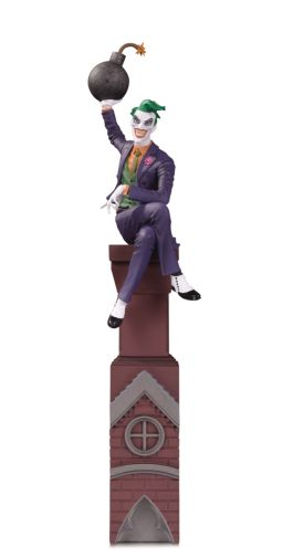 DC Collectibles - May 2020 - Batman Rogues Gallery - Joker - 01