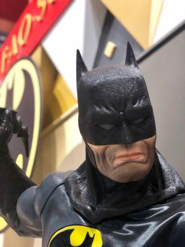 FAO Schwarz - Batman 80th Anniversary Store - 01