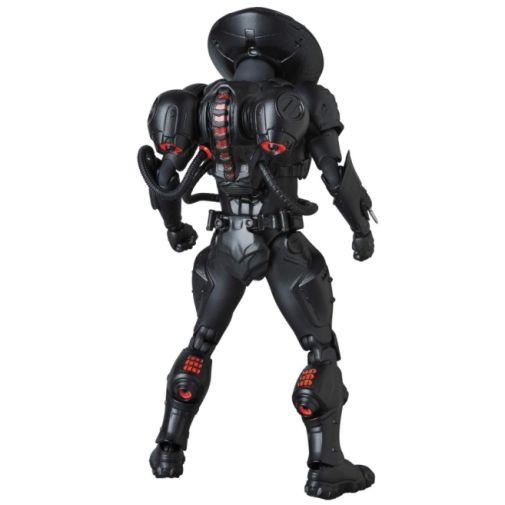 Medicom - MAFEX - Black Manta - 08