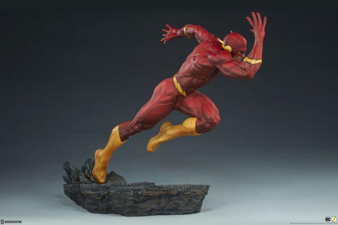 Sideshow - Flash - Flash Premium Format Figure - 10
