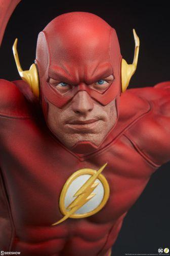 Sideshow - Flash - Flash Premium Format Figure - 11
