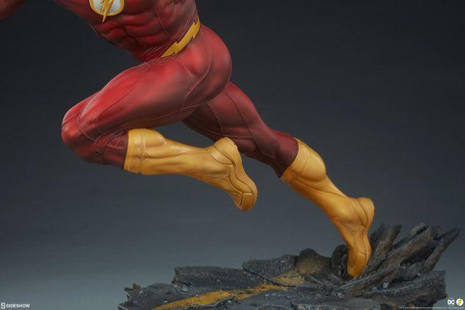 Sideshow - Flash - Flash Premium Format Figure - 19