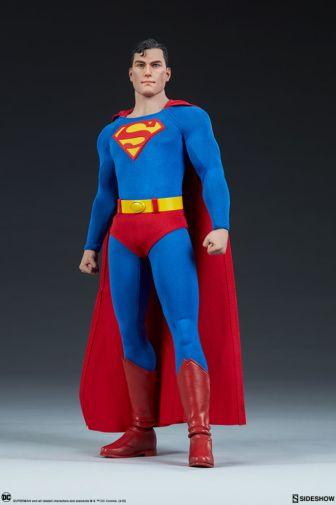 Sideshow - Superman - Sixth Scale Figure - 12