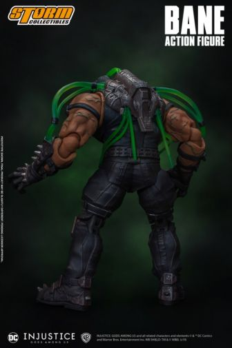 Storm Collectibles - Injustice Gods Among Us - Bane - 04
