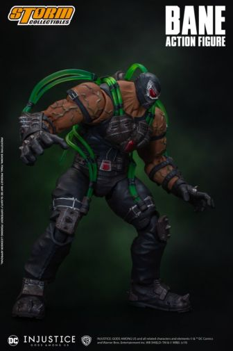 Storm Collectibles - Injustice Gods Among Us - Bane - 05