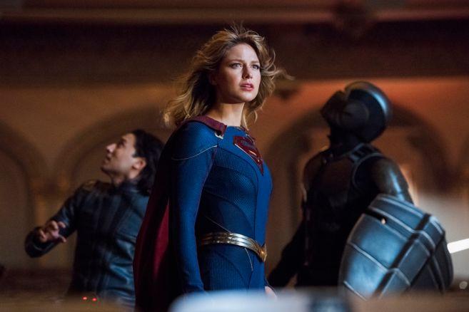 Supergirl - Season 5 - Ep 01 - 08
