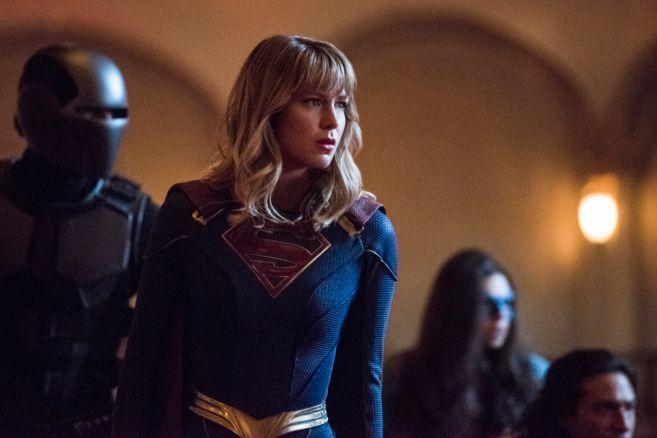 Supergirl - Season 5 - Ep 01 - 09