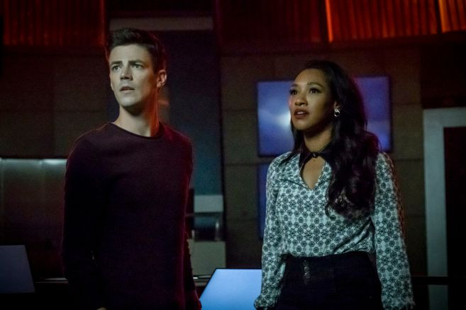 The Flash - Season 6 - Ep 01 - 06