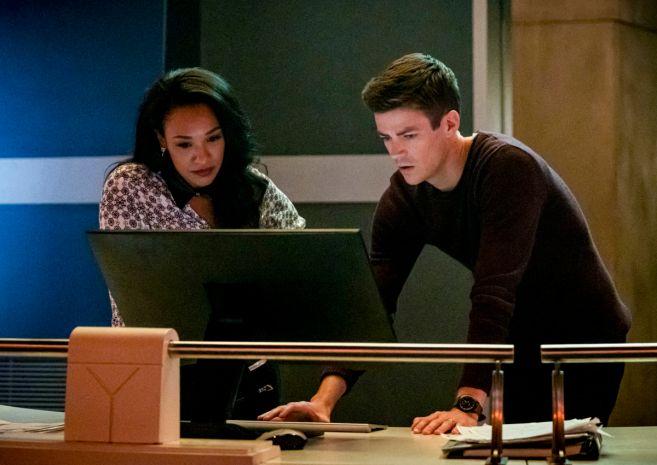 The Flash - Season 6 - Ep 01 - 07
