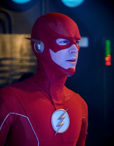 The Flash - Season 6 - Ep 01 - 12