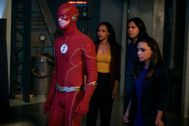 The Flash - Season 6 - Ep 01 - 13