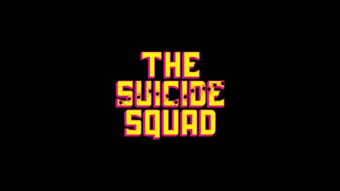 The Suicide Squad - Generic Logo - 768 - Featured - 01