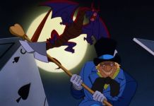 Batman The Animated Series - Mad as a Hatter