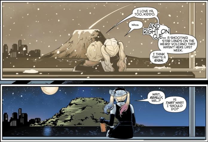 Harley Quinn #65 review   Batman News