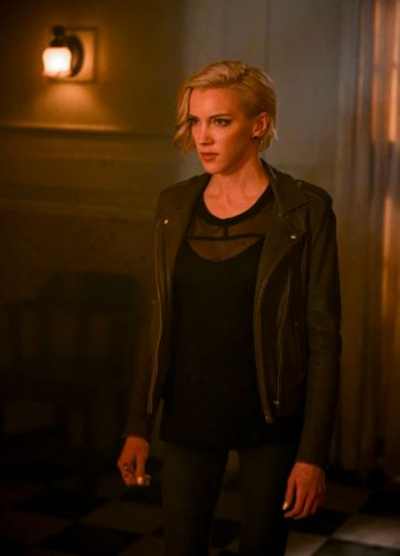 Arrow - Season 8 - Ep 02 - 08