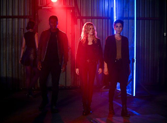 Arrow - Season 8 - Ep 02 - 14