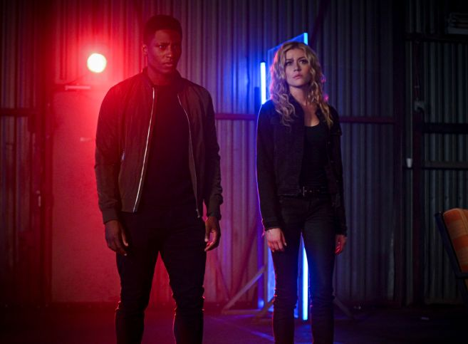 Arrow - Season 8 - Ep 02 - 15