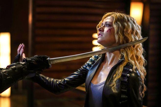 Arrow - Season 8 - Ep 03 - 02