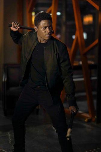 Arrow - Season 8 - Ep 03 - 03