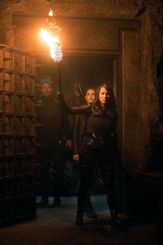 Arrow - Season 8 - Ep 03 - 09