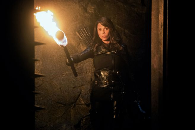 Arrow - Season 8 - Ep 03 - 10