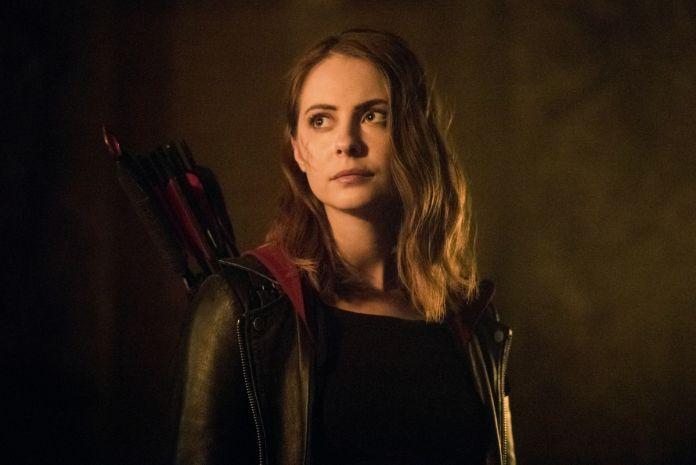 Arrow Season 8 Episode 3