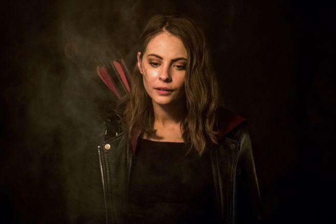 Arrow - Season 8 - Ep 03 - 13