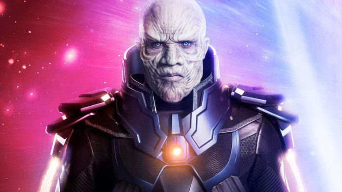 Arrowverse - Anti-Monitor - Featured - 01
