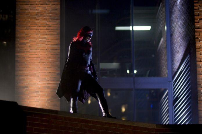 Batwoman season 1 episode 4
