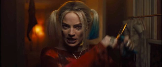 Birds of Prey - Trailer 2 - 07