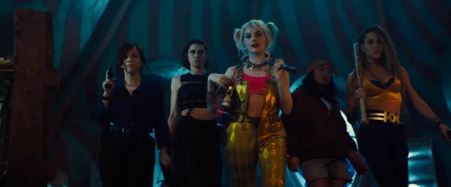 Birds of Prey - Trailer 2 - 30