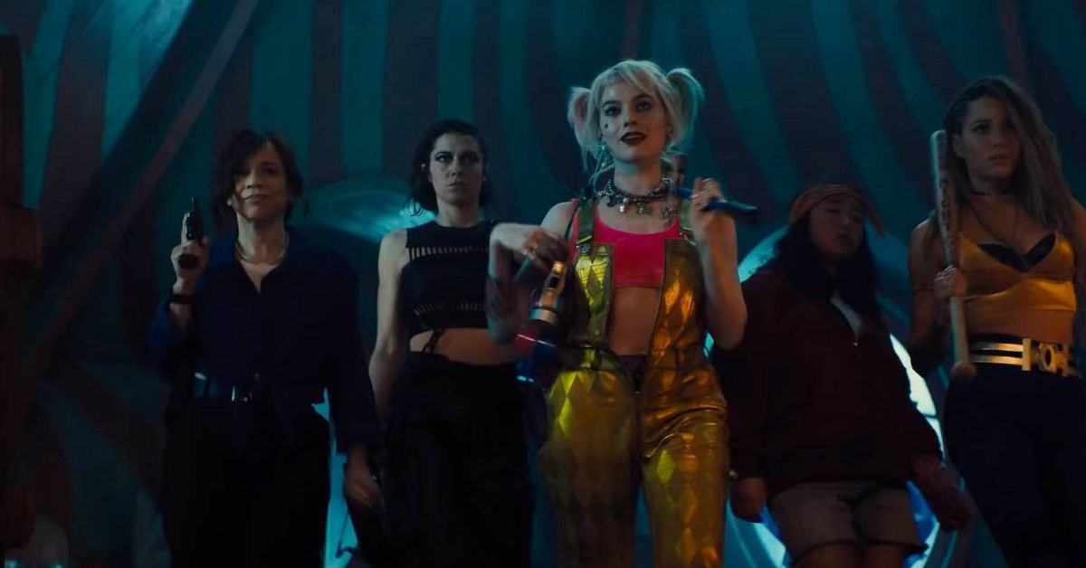 Birds Of Prey Review Roundup Here S What The Critics Think