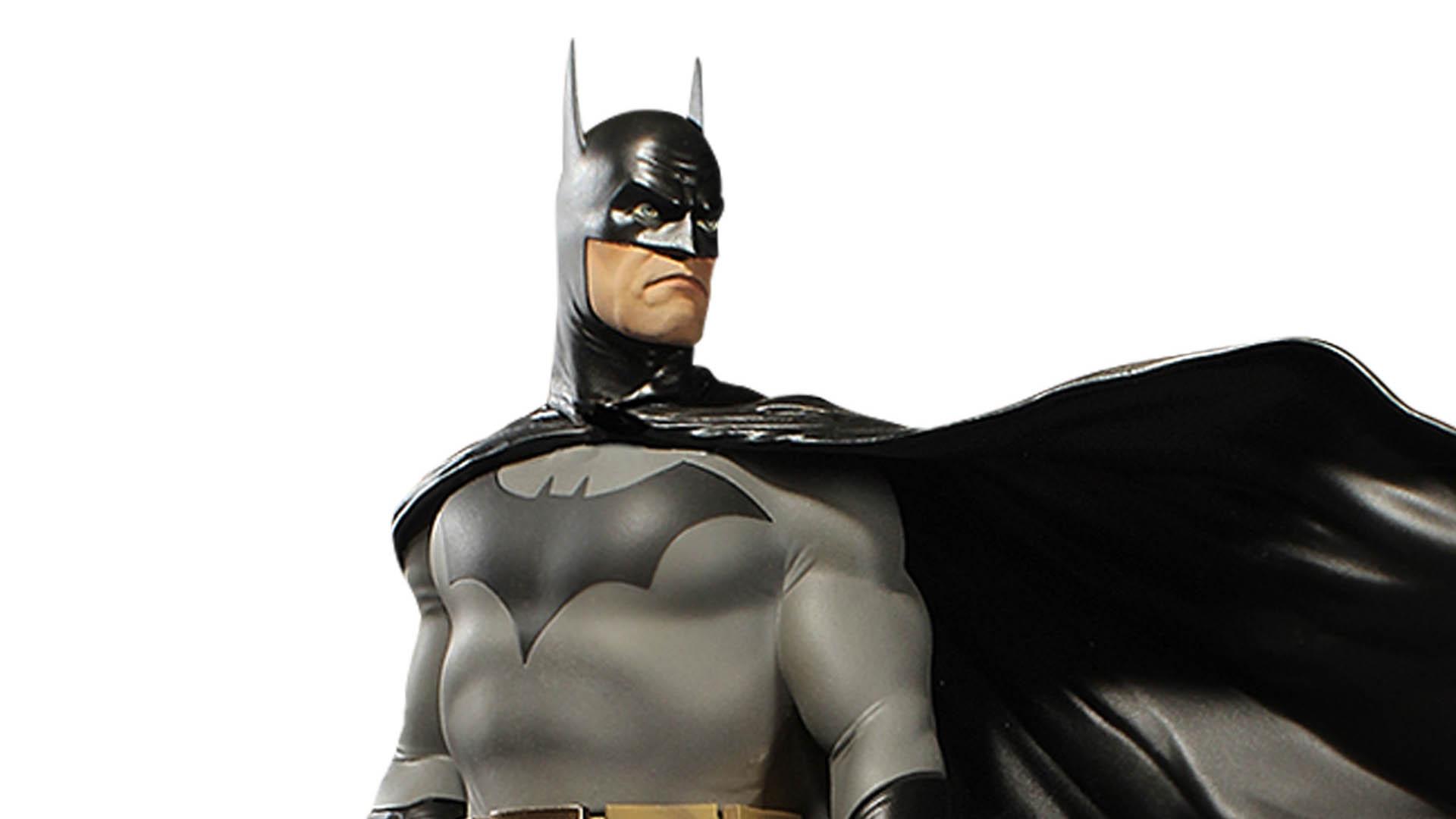 Hush Batman by Jim Lee New Action Figure DC Collectibles Batman Black White